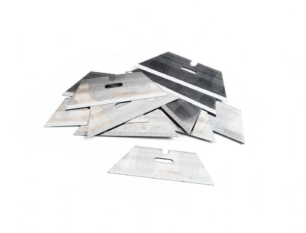 Crain 184 Replacment Pack of 12 Trimmer Blades for 245 246 Carpet Cutter Trimmers